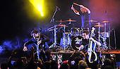 2014/12/15 2Cellos concerto