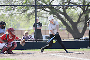OC Softball vs Rogers State SS - 4/21/2009
