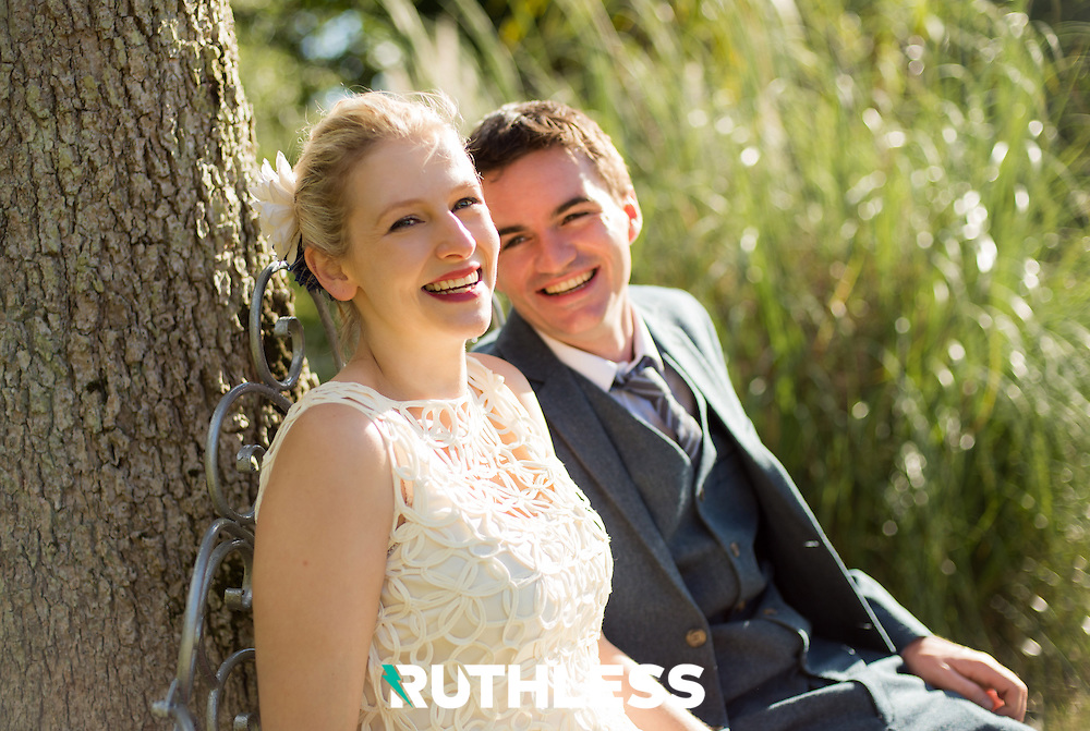 Family and Wedding Photography by Ruth Medjber