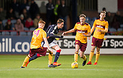 Dundee&rsquo;s Scott Allan- Dundee under 20s v Motherwell in the SPFL development league at Dens Park, Dundee<br /> <br /> <br />  - &copy; David Young - www.davidyoungphoto.co.uk - email: davidyoungphoto@gmail.com