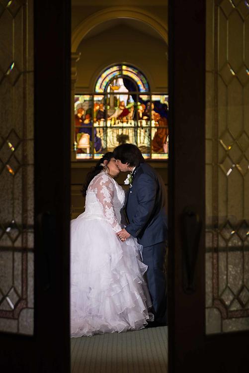 Ethan and Tina Wedding | Greenville NC Photographers