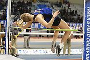 Event 21 - Women High Jump