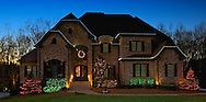 Chris Bachner lights  1608 Lookout Circle