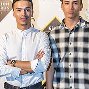 NLD/Amsterdam/20170829 - Grazia Fashion Awards 2017, Alfredo Hernando en .................