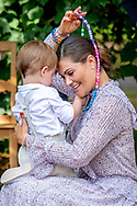 14-7-2018 - SOLLIDEN - The King Carl Gustaf , The Queen Sofia , The Crown Princess Victoria, Prince Daniel princess Estelle and Prince Oscar Crown Princess Victoria's birthday 41 celebrations of Crown Princess Victoria's 41 th birthday, Borgholm, Sweden 14 July 2018. copyright robin utrecht 14-7-2018 - SOLLIDEN - The King Carl Gustaf , The Queen Sofia , The Crown Princess Victoria, Prince Daniel princess Estelle and Prince Oscar Crown Princess Victoria's birthday 41 celebrations of Crown Princess Victoria's 41 th birthday, Borgholm, Sweden 14 July 2018. copyright robin utrecht <br />