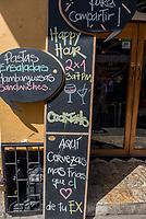 Cartagena cafe