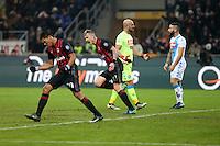 c - Milano - 21.01.2017 - Serie A 21a giornata  -  Milan-Napoli   - nella foto:  Juraj Kucka esulta dopo il gol