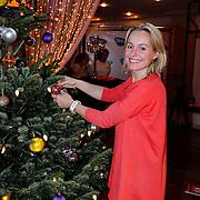 NLD/Hilversum/20121207 - Skyradio Christmas Tree, Minke Booij