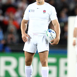 October 01, 2011 IRB RWC: England v Scotland