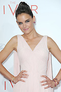Aug. 11, 2014 - New York, NY, USA -<br /> <br /> Katie Holmes attends 'The Giver' premiere at Ziegfeld Theater on August 11, 2014 in New York City<br /> ©Exclusivepix