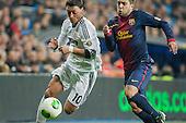 Real Madrid - Barcelona - Spanish FA Cup 2013