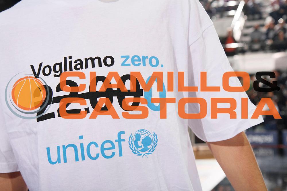 DESCRIZIONE : Caserta Lega A 2011-12 Pepsi Caserta EA7 Emporio Armani Milano<br /> GIOCATORE : UNICEF<br /> SQUADRA : Pepsi Caserta<br /> EVENTO : Campionato Lega A 2011-2012<br /> GARA : Pepsi Caserta EA7 Emporio Armani Milano<br /> DATA : 27/11/2011<br /> CATEGORIA : carita charity<br /> SPORT : Pallacanestro<br /> AUTORE : Agenzia Ciamillo-Castoria/A.De Lise<br /> Galleria : Lega Basket A 2011-2012<br /> Fotonotizia : Caserta Lega A 2011-12 Pepsi Caserta EA7 Emporio Armani Milano<br /> Predefinita :