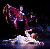 2009 Nutcracker Press Photos