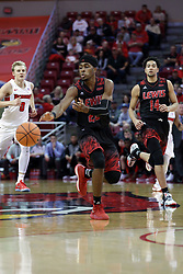 05 November 2017:  Delaney Blaylock during aLewis College Flyers and Illinois State Redbirds in Redbird Arena, Normal IL