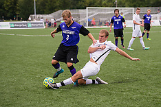 Men's Soccer vs University of Wisconsin-Whitewater