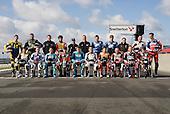 British Superbikes 2008