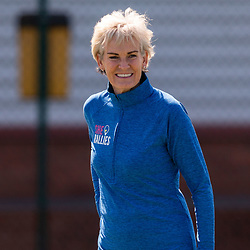 WTA She Rallies Event with Judy Murray