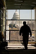 I was the principle contract photographer for the Newseum for over 12 years, including documenting the construction of the landmark building on Pennsylvania Avenue which opened in 2008, and helped create a vast image library used to market the Newseum.