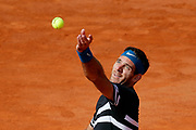 Juan Martin DEL POTRO (ARG) during the Roland Garros French Tennis Open 2018, day 13, on June 8, 2018, at the Roland Garros Stadium in Paris, France - Photo Stephane Allaman / ProSportsImages / DPPI