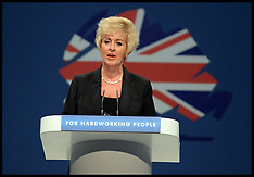 SEP 29 2013 Emma Pidding, Chairman of the National Conservative Convention
