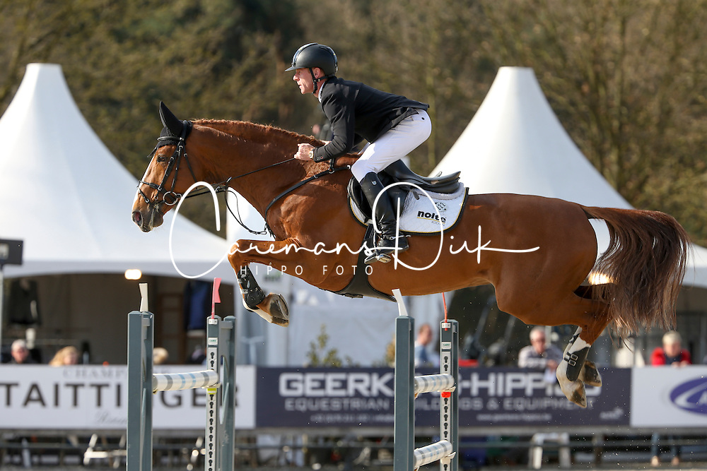 Ehning Marcus, (GER), Funky Fred<br /> Z-Tour Zangersheide 2016<br /> © Hippo Foto - Counet Julien