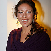 NLD/Den Haag/20091106 - Uitreiking Mercedes-Benz Dutch Fashion Awards 2009, Jessica Mendels