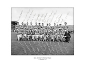1955 All Ireland Football Final