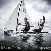 QMSC - RS200 Open 2013