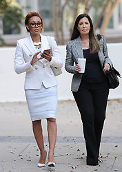 Mel B takes a break from court. 08 Sep 2017 Pictured: Mel B. Photo credit: GAC / MEGA TheMegaAgency.com +1 888 505 6342