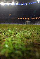 FUSSBALL   1. BUNDESLIGA   SAISON 2010/2010   19. Spieltag Hamburger SV - Eintracht Frankfurt                        21.01.2011 Symbolbild Fussball: Innenansicht IMTECH-Arena Hamburg