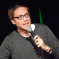 Stephen Merchant - Whiplash - December 19, 2011 - UCB Theater
