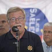 José Eduardo Bicudo Decq Mota /presidente clube naval