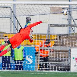Forfar v Dunfermline   Scottish League One   21 February 2015
