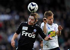 20100506 AGF-Sønderjyske SAS Liga fodbold