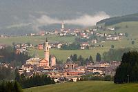 ASIAGO (VI) E CAMPOROVERE, ALTOPIANO DEI SETTE COMUNI, VENETO, ITALIA