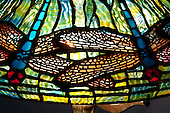 Historic - Tiffany Glass Lamps