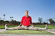 Roger Freddericks, Flexibilty Coach.
