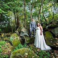 Rebekah and Dan
