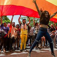 Marcha del Orgullo, Venezuela Junio,30,2019
