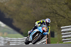 Oulton Park Official BSB Test 2014