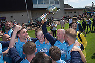 Shaun Kelly cup final 03-06-2017