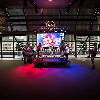 Roller Racing International Macquarie Bank