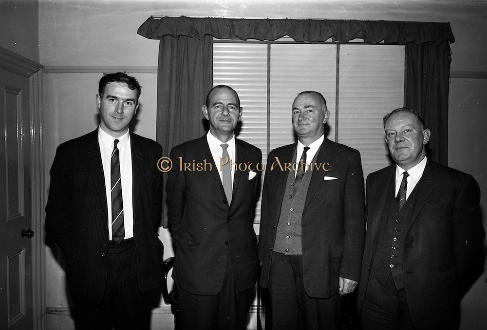 18/11/1964<br /> 11/23/1964<br /> 18 November 1964<br /> <br /> A group of men at the Cheeseborough Ponds Dublin Factory
