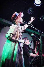 Eddi Reader in concert