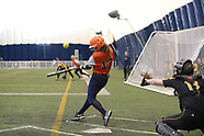 SB: Carroll University (Wisconsin) vs. Gustavus Adolphus College (02-25-18)