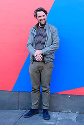 Edinburgh International Film Festival 2019<br /> <br /> Pictured: Producer Finlay Pretsell <br /> <br /> Alex Todd | Edinburgh Elite media
