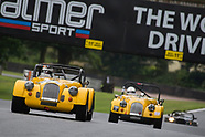 AR Motorsport Morgan Challenge