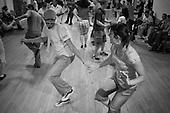 Baile en Burque - Swing Dancing in Albuquerque