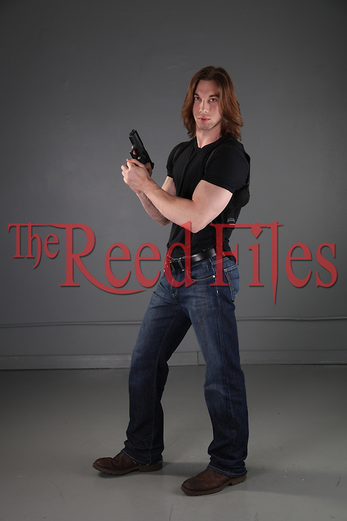 The Reed Files Police Stock