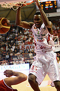 DESCRIZIONE : Pistoia Lega serie A 2013/14  Giorgio Tesi Group Pistoia Pesaro<br /> GIOCATORE : JAJUAN JOHNSON<br /> CATEGORIA : schiacciata<br /> SQUADRA : Giorgio Tesi Group Pistoia<br /> EVENTO : Campionato Lega Serie A 2013-2014<br /> GARA : Giorgio Tesi Group Pistoia Pesaro Basket<br /> DATA : 24/11/2013<br /> SPORT : Pallacanestro<br /> AUTORE : Agenzia Ciamillo-Castoria/M.Greco<br /> Galleria : Lega Seria A 2013-2014<br /> Fotonotizia : Pistoia  Lega serie A 2013/14 Giorgio  Tesi Group Pistoia Pesaro Basket<br /> Predefinita :